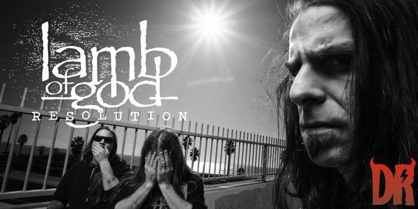Lamb of God 979
